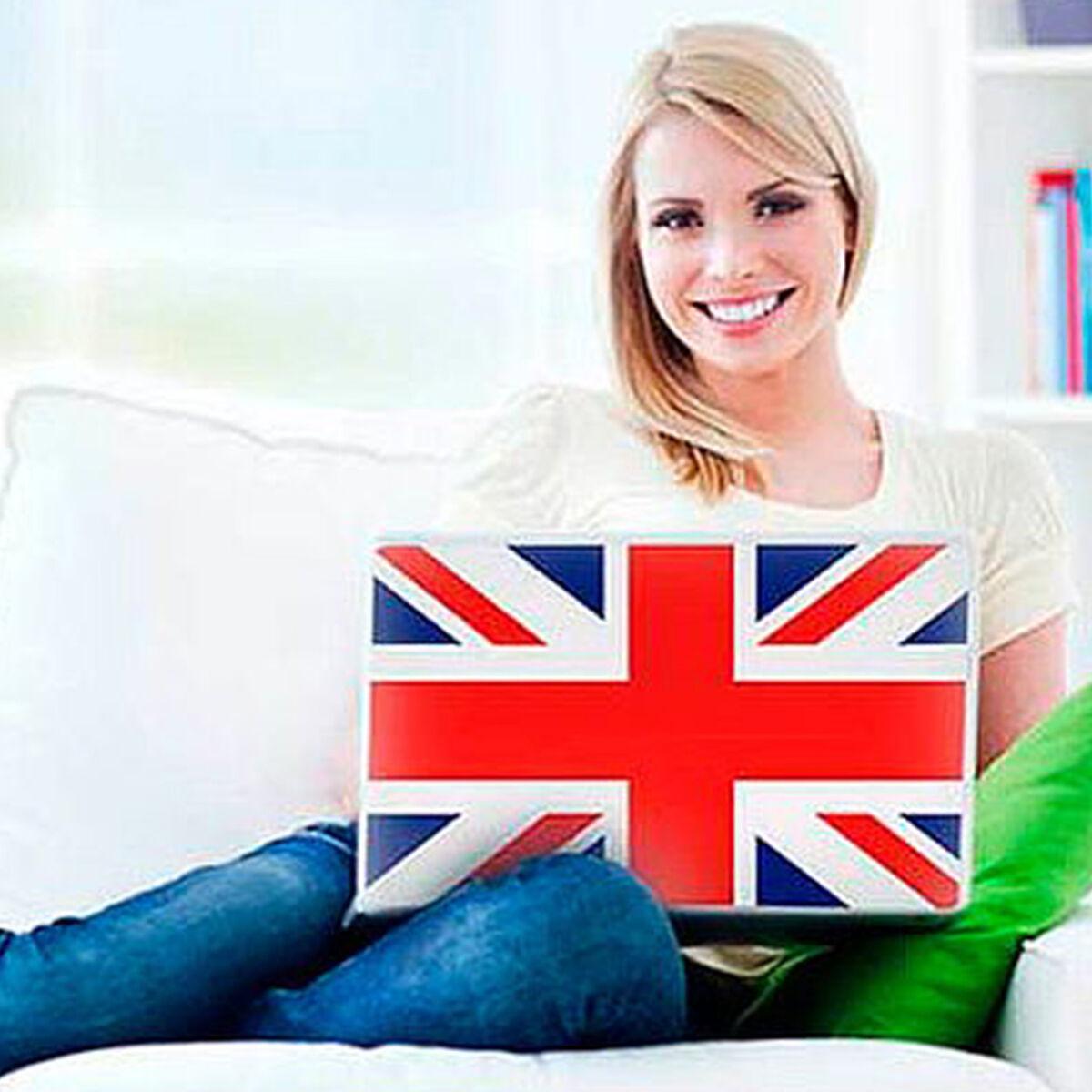 Curso online de inglés 60 meses con certificación internacional en British Language Center (BLC4U)