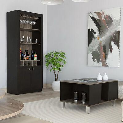 Mueble Bar TuHome Bellagio