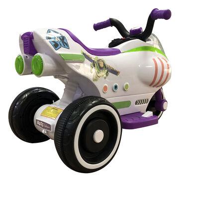 Rodado Moto Toy Story 4 Buzz