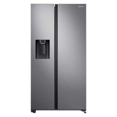 Refrigerador Side by Side Samsung RS65R5411M9/ZS 617 lt