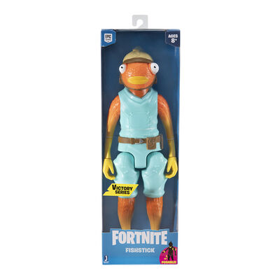 Figura Articulada de 10 Pulgadas Series Jonesy
