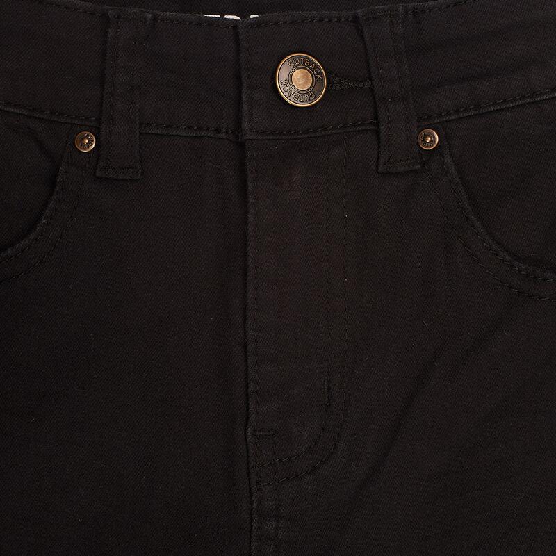 Jeans Cutback Niño