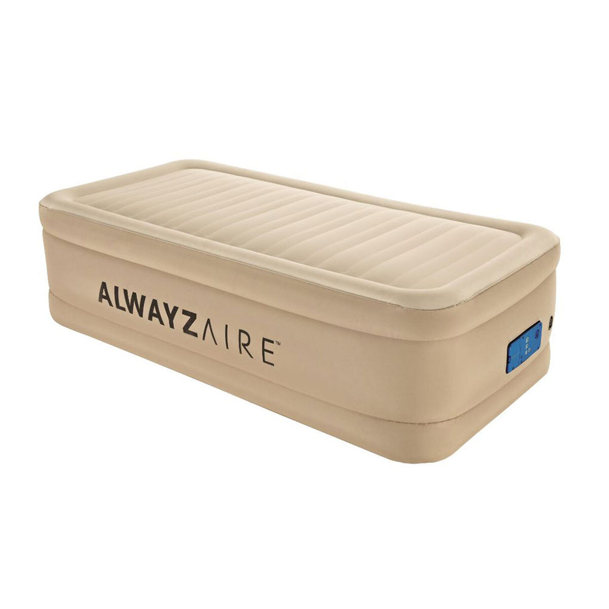 Colchón Inflable Bestway Alwayzaire Comfort Twin
