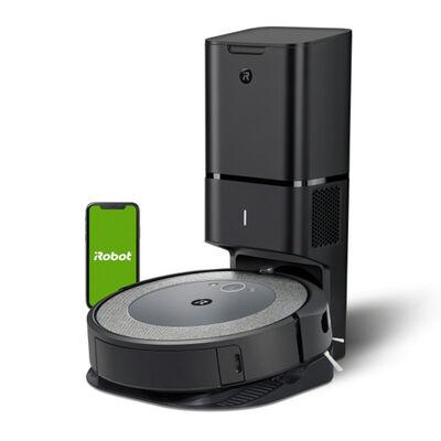 Aspiradora Robot iRobot Roomba i3+