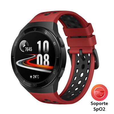 "Smartwatch Huawei Watch GT 2e 1,39"" Rojo"