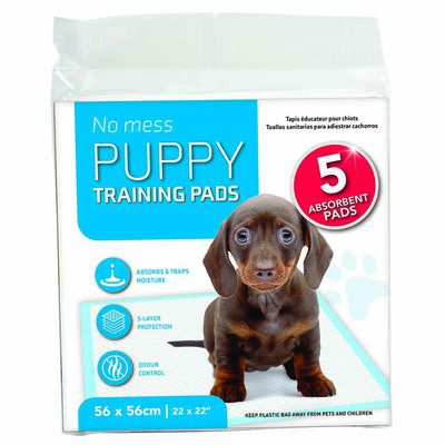 Sabanillas de Entrenamiento Mascotas Puppy Training