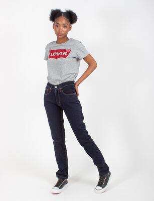 Jeans Mujer Levis