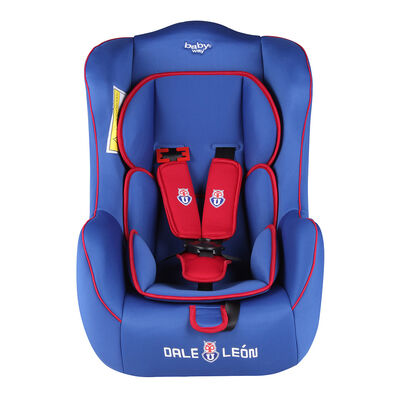 Silla De Auto Baby Way Universidad de Chile BW 744U19