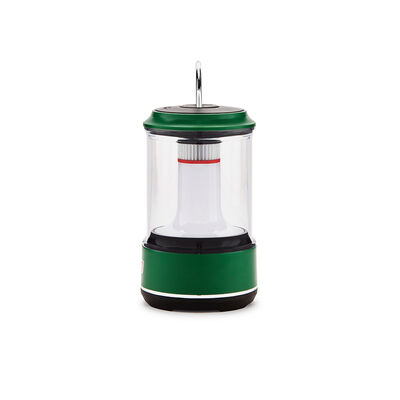 MINI LAMPARA BATTERYGUARD 200L VERDE