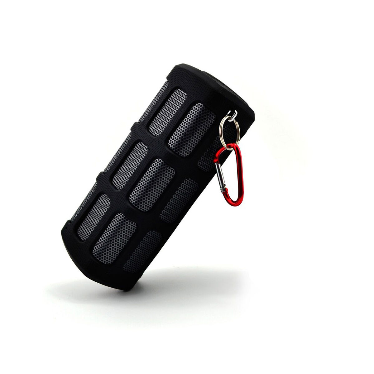Parlante Bluetooth Lhotse RS7720 Negro