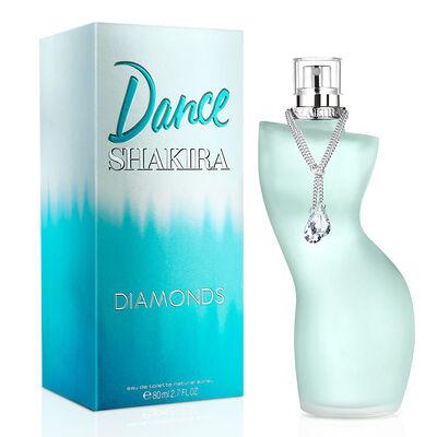 Perfume Shakira Dance Diamond 80 ml