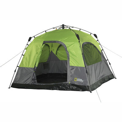 Carpa National Geographic   4 Personas Instant