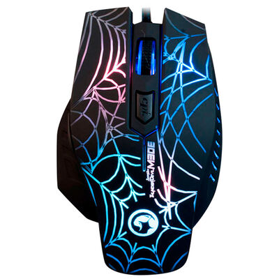 Mouse óptico Marvo M306 Gamer