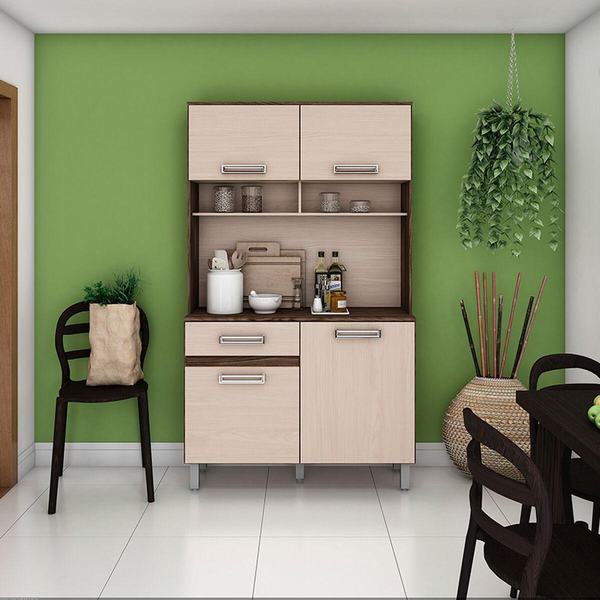 Mueble de Cocina Atenas 5 Puertas