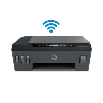 Multifuncional HP Tinta Continua 515 WiFi