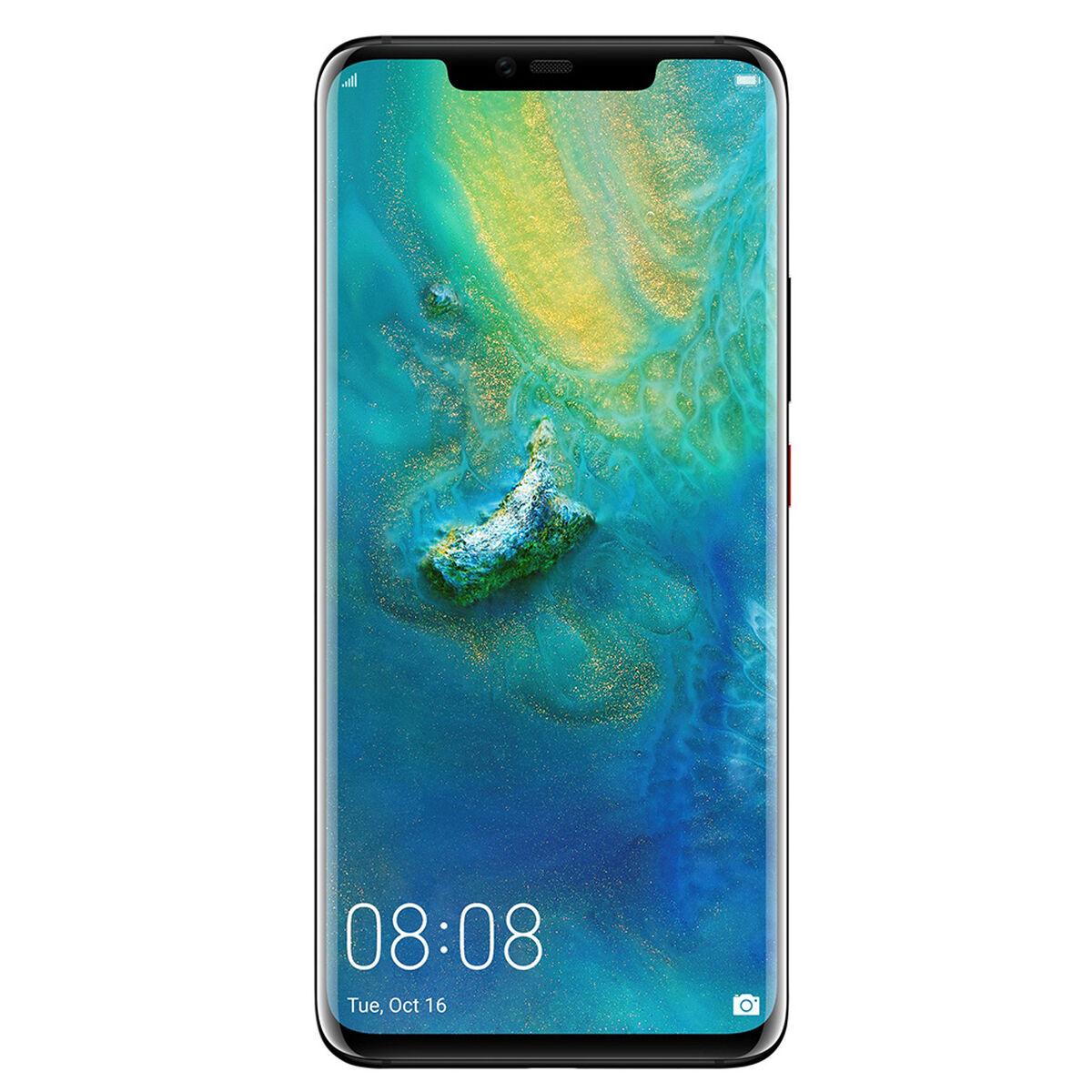 "Celular Huawei Mate 20 Pro 6.39""Negro Liberado"