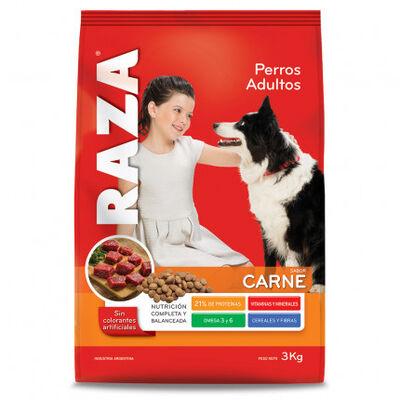 Alimento Perro Adulto 3 Kg