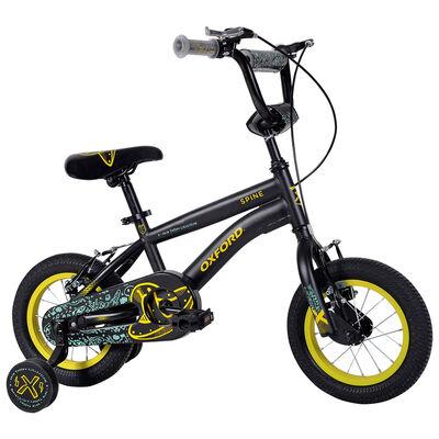 Bicicleta Oxford Hombre BF1219 Aro 12