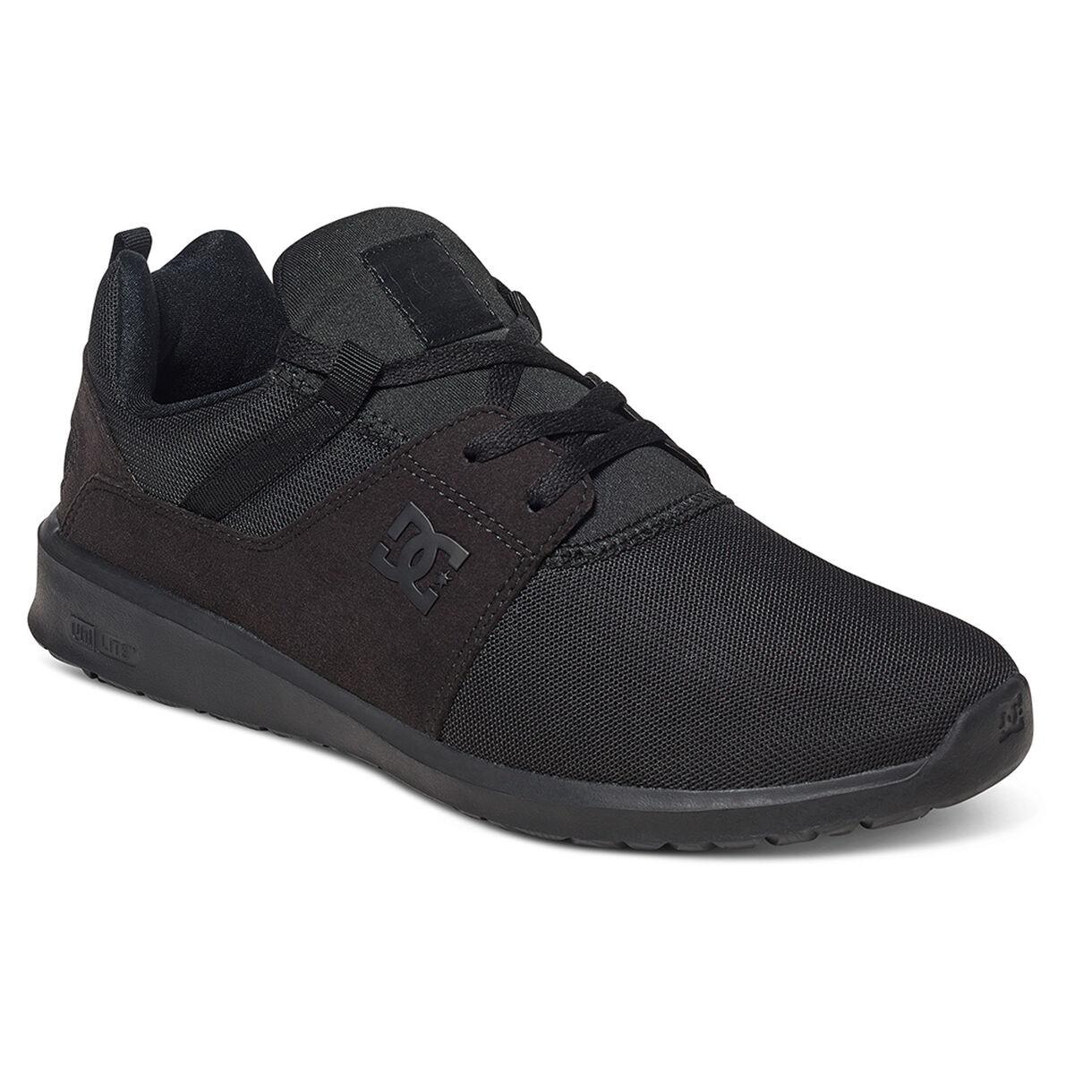 Zapatilla Hombre DC Heathrow M Shoe 3Bk