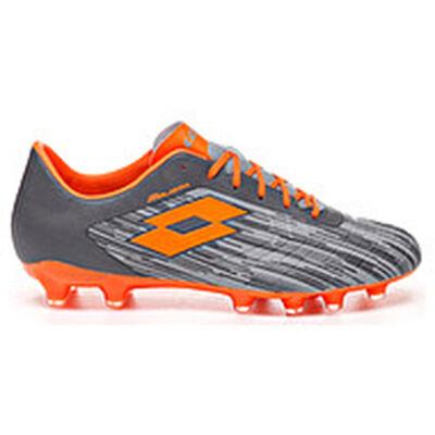 Zapato de Fútbol Niño Lotto Solista 700 III FG Jr GR/OR