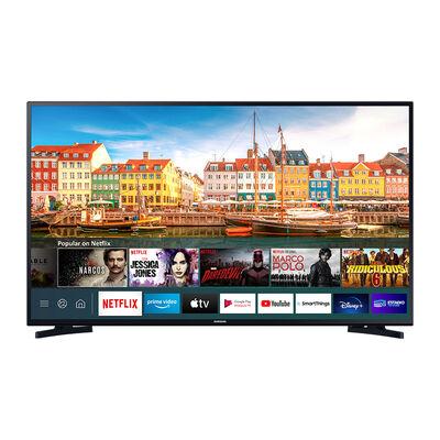 "LED 43"" Samsung UN43T5202AGXZS Smart TV FHD"