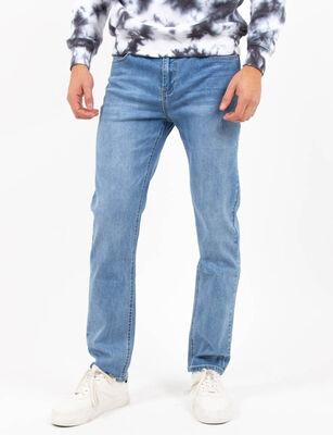 Jeans Fashion Hombre Icono