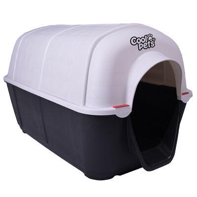 Casa para Perro Cool Pets con Ventilación