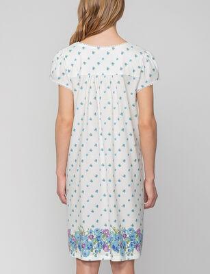 Camisa de Dormir Mujer Lady Genny