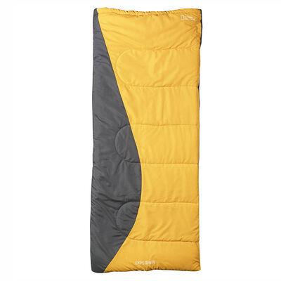 Saco de Dormir National Geographic Explorer Amarillo