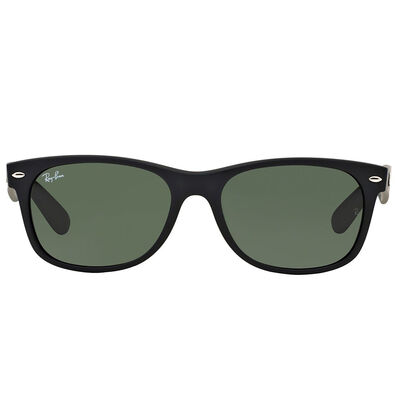 Lentes Ray Ban New Wayfarer Rubber