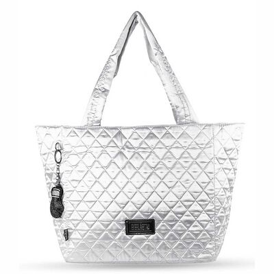 Bolso Everlast Tote Quilted Cosmic