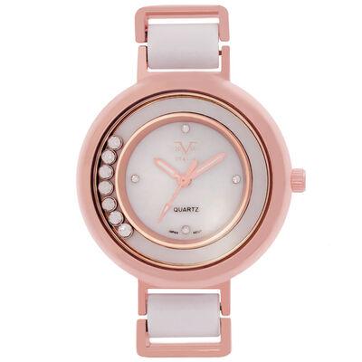 Reloj Pulsera Versace 19v69-063-3 Formas Mujer Análogo