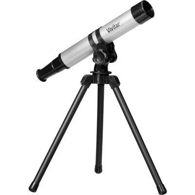 Mini Telescopio con Trípode Vivitar
