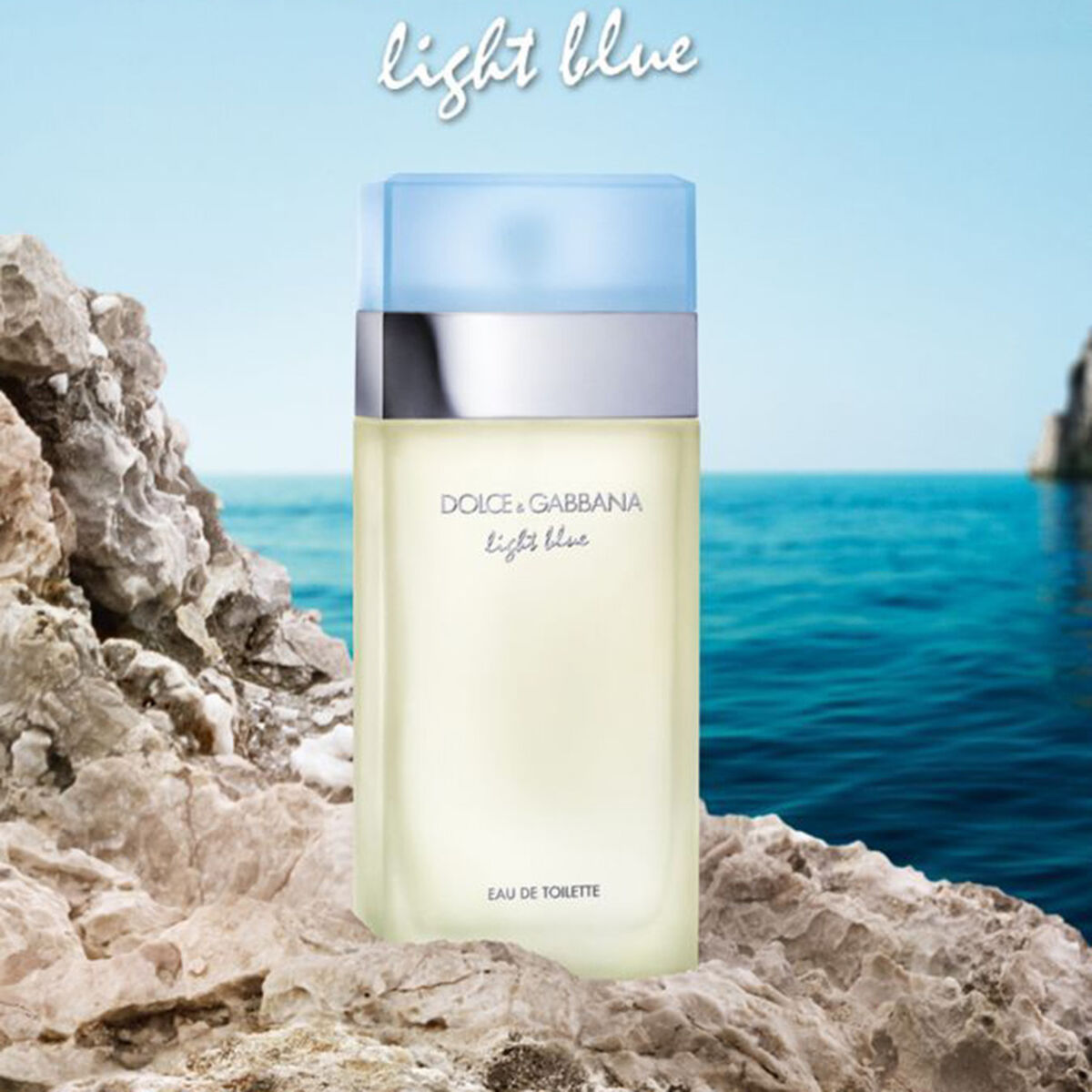 Dolce&Gabbana Light Blue EDT 25ml