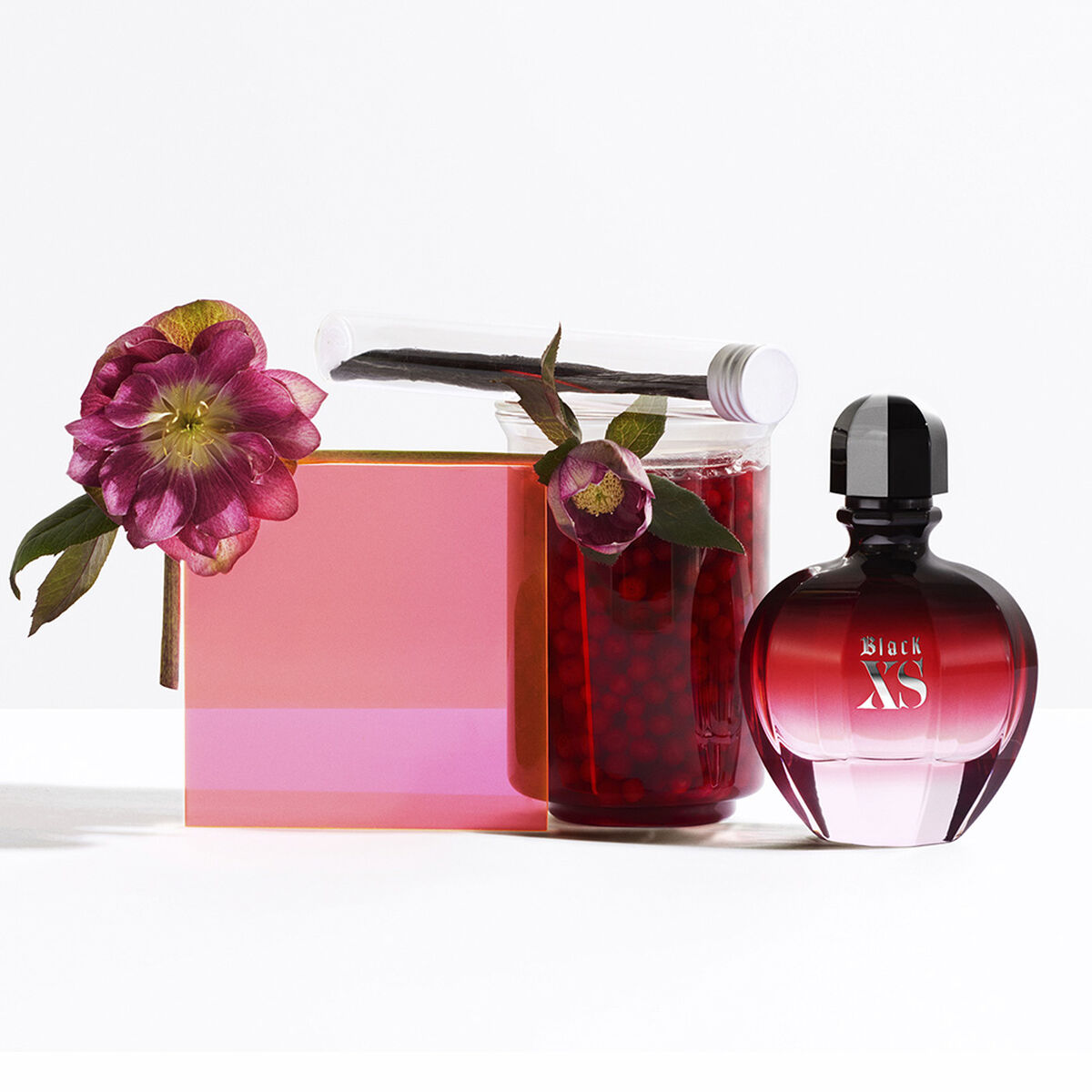 Black XS For Her EDT 50 ML