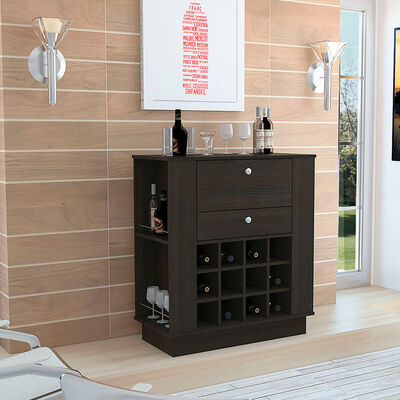 Mueble Bar TuHome New York 1