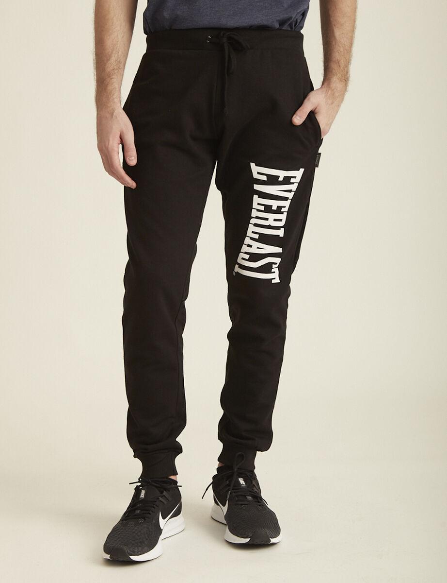 Pantalón de Buzo Hombre Everlast