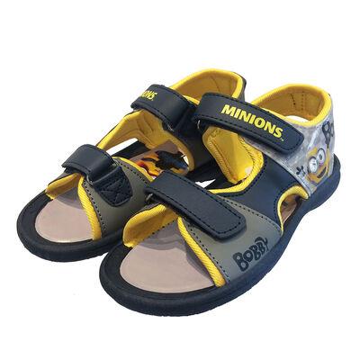 Sandalia Sport Minions Niño