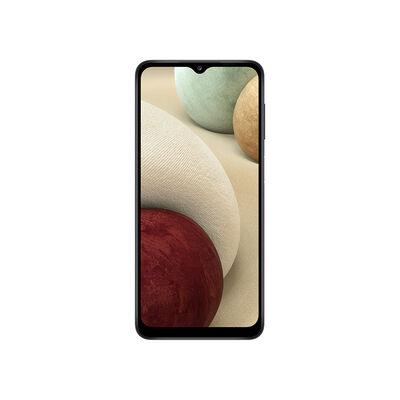 "Celular Samsung Galaxy A12 128GB 6,5"" Negro Liberado"