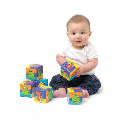Cubos para Baño Playgro