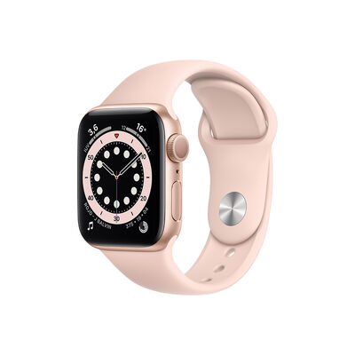 Smartwatch Apple Watch S6 GPS 40mm Gold