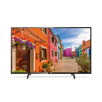 "LED AOC 32"" 32S5285 Smart TV Full HD"