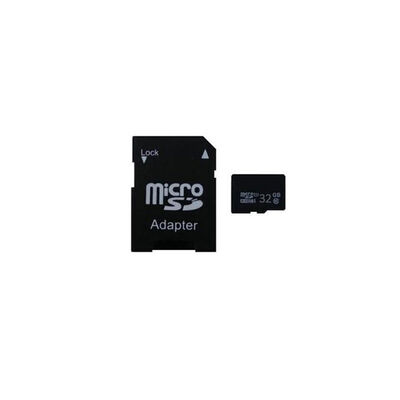 Tarjeta Micro Lhotse SD 32GB Clase 10
