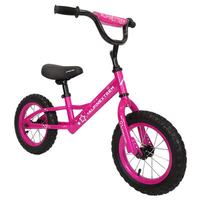 Bicicleta Alpinextrem Niña Push Bike Aro 12