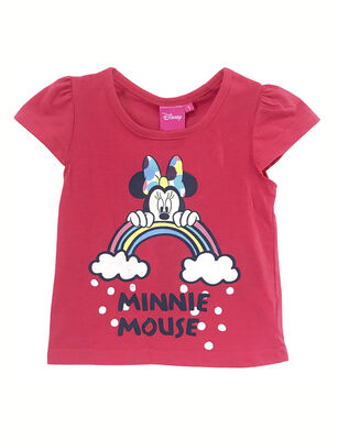 Polera Bebé Minnie