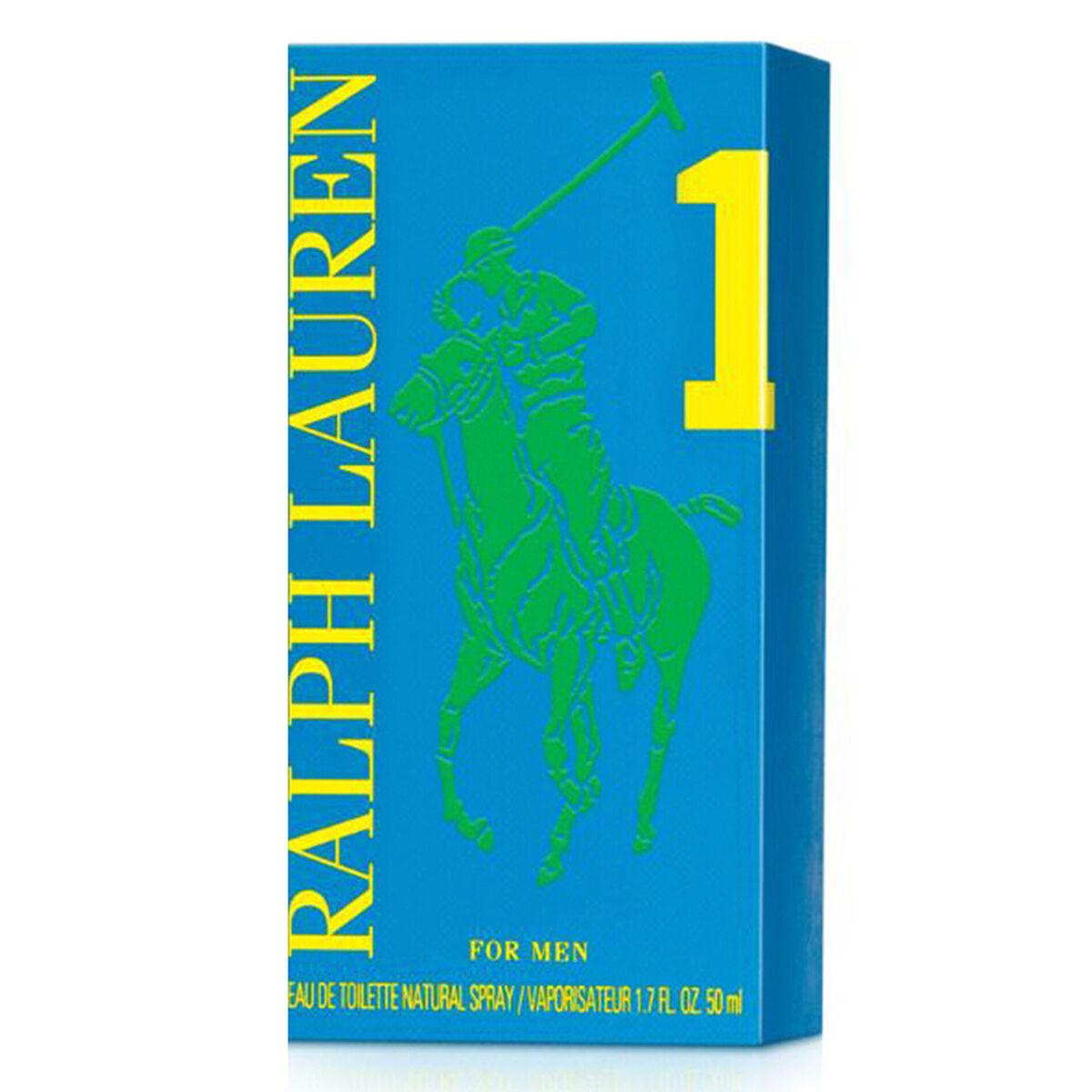 Perfume Big Pony Blue Men EDT 50 ml Ralph Lauren