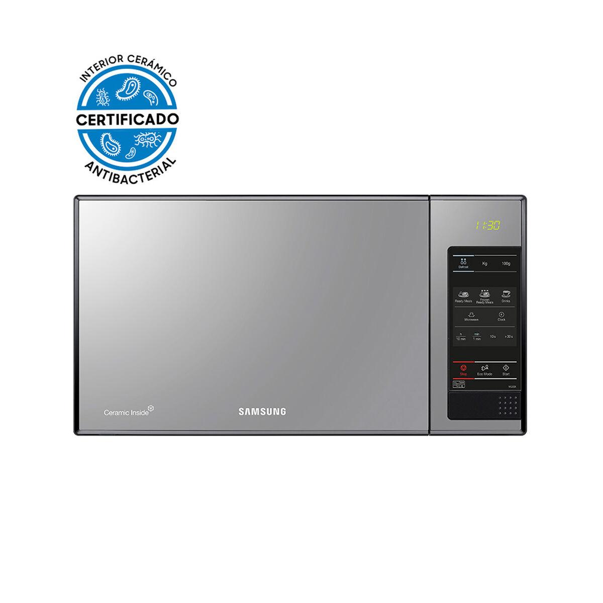 Microondas Samsung ME83X/XZS 23 lt