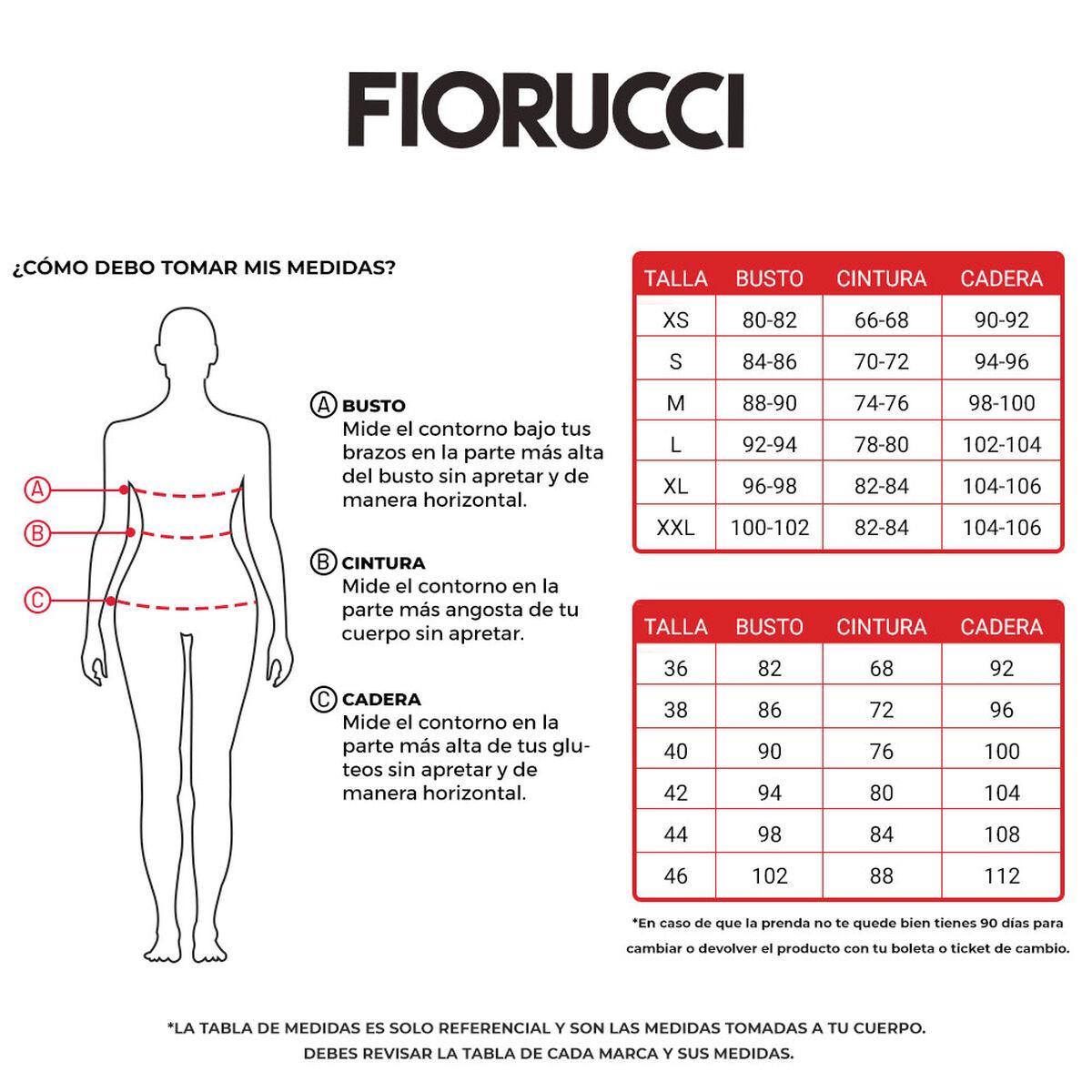 Polera Mujer Fiorucci