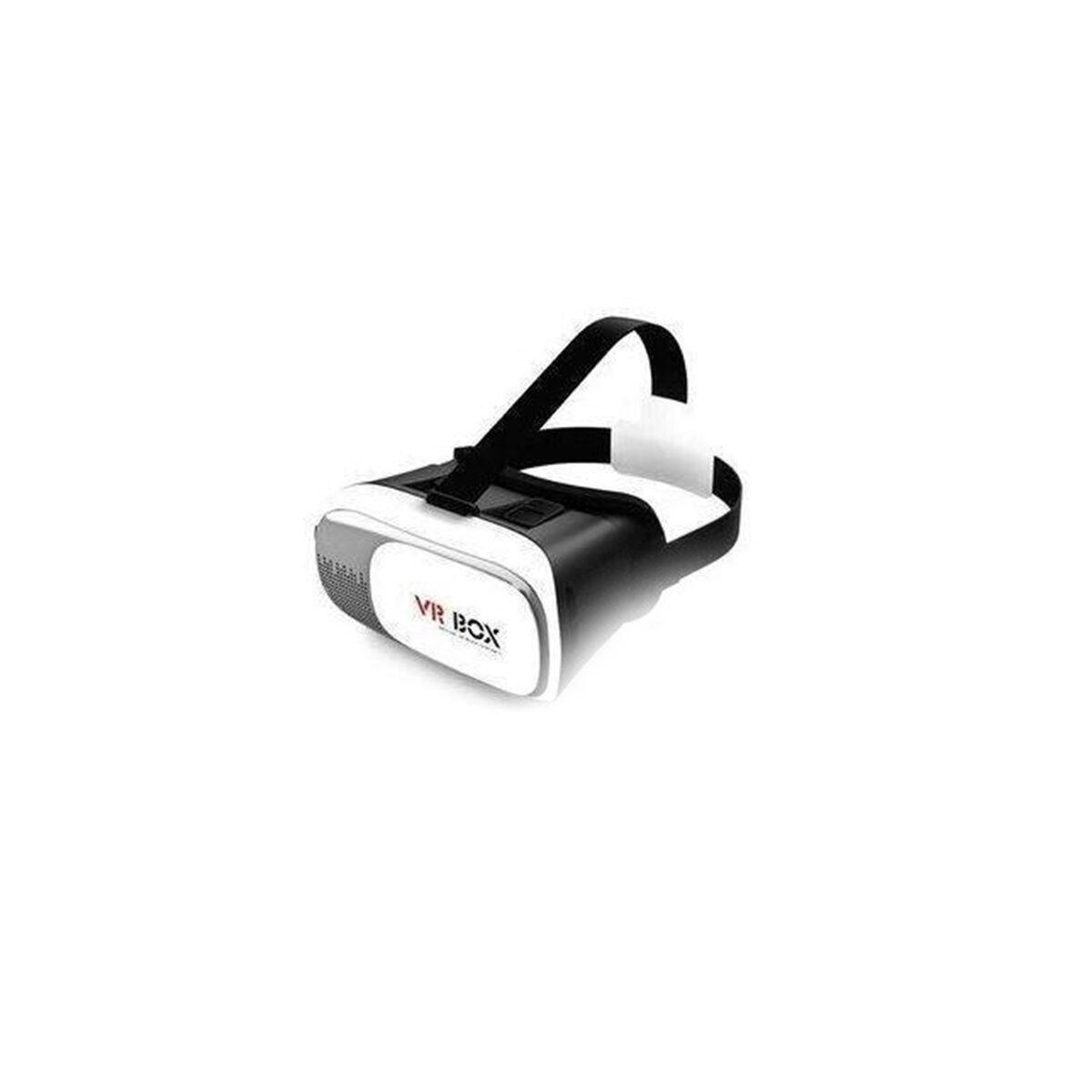 Adaptador Lhotse VR Box + Control Lente Realidad Virtual