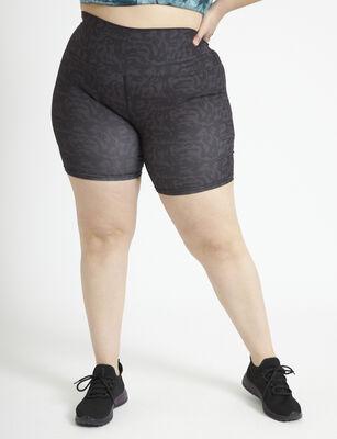 Short Deportivo Mujer Lotto